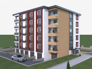 İNŞAAT FİRMASINDAN 45 DAİRE BÜTÜN EMLAK FİRMALARI SATMAYA YETKİLİDİR. Konya Akşehir de lüx satIlIk 3+1 daireler.