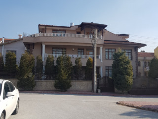 BİR HAFTALIĞINA BU FİYAT Konya Erenköyde Ultra Lüx Villa 10+1