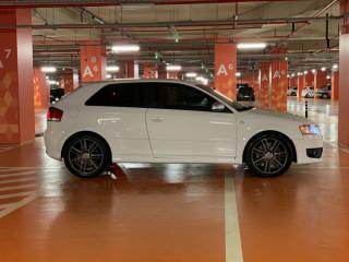 Audi S3 Quattro 2.0 TFSi
