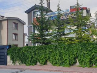 7+1 müstakil villa
