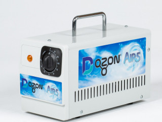 Ozon Jeneratörü Analog 5 gr