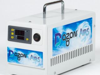 Ozon Jeneratörü Digital 5 gr