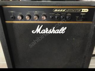 Bas Gitar Amfisi Marshall B30
