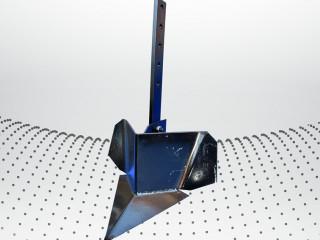 Çapalama Makinaları İçin Mini Ark Açma