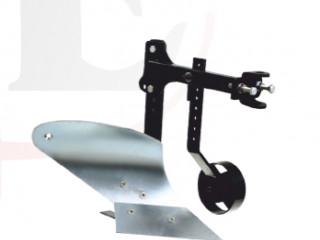 Çapa Makinaları İçin Büyük Aynalı Tekerlekli Pulluk