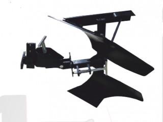 Çapalama Makinaları için Tüm Modellerle Uyumlu Döner Pulluk