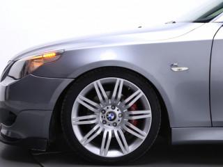 BMW 5.30 D Dizel