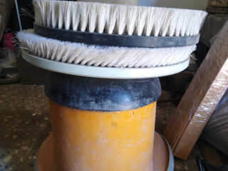 Safran Rcf 400 hali yıkama süpergesi