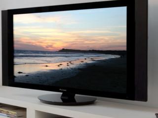 Az kullanılmış televizyon