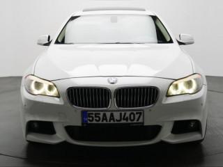 BMW 5.20D DEĞİŞENSİZ-MAKAM-NBT BÜYÜK EKRAN-HAFIZA