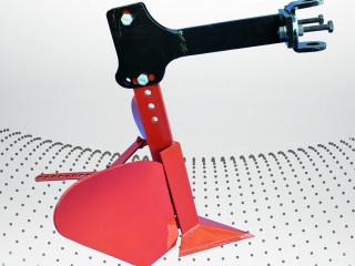 Çapa Makinaları İçin Büyük Boy Ayarlı Ark Açma Ekipmanı