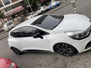 Çok Temiz Renault Clio 1.5Dci Otomatik