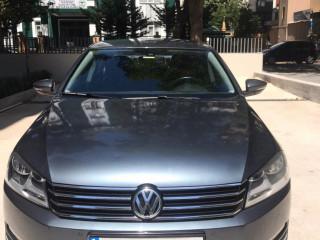 İLK SAHİBİNDEN SATILIK Volkswagen Passat 1.4 TSI BlueMotion Comfortline