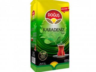 Doğuş 1000 Gr Çay Karadeniz Çayı 10 Adet