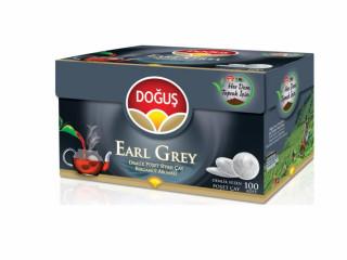 Doğuş Early Grey 120 li Demlik Poşet Çay 10 Adet