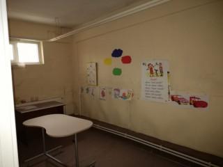 Rehabilitasyon Merkezi ve Kreş içi Uygun Şehir Hastanesi Civarı