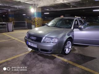 Audi A6 1.8 T   2004 OTOMATİK VİTES