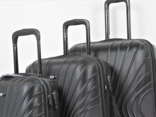 Tekerlekli valiz