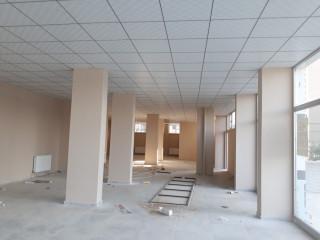 ÇİMENLİK CADDESİNE CEPHE 220 m2 FIRIN RUHSATLI YATIRIMLIK DÜKKAN