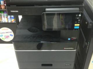 Toshiba 2500ac