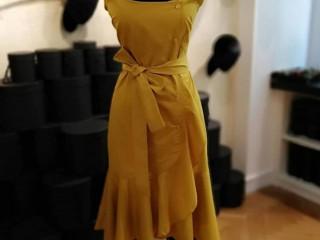 Özel Tasarım Elbise Gömlek