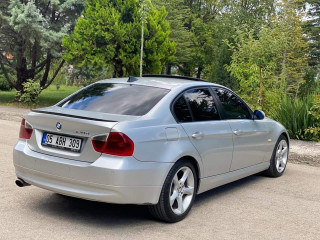 BMW 3.20 Premium