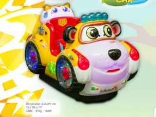 Ticari Kids ride