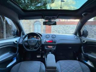 Hatasız Makyajlı Seat Ibiza Bocanegra