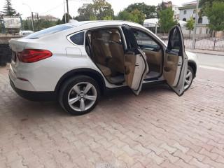 2015 BMW X4 X LINE 2.0 XDRIVE