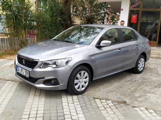 2019 Peugeot 301 1.5 bluehdi ACTİVE 100HP 6 İLERİ VİTES