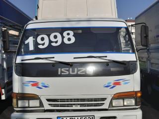 1998 Isuzu Ticari