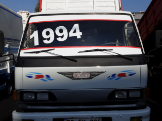 1994 Hino Bakımlı