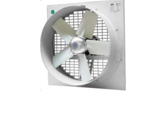 AXİP - Plastik Kanatlı Aksiyel Fan - AXİP (450-5-25)
