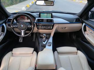 2016 BMW 3.20i 40.YIL MAKYAJLI/BOYASIZ/46.000 KM