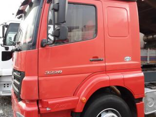 2007 Model Axor 3228