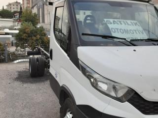 2015 Iveco 70-150 Uzun Şase