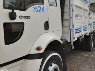 Fırsat Ürünü Ford Cargo