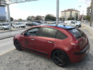 C4 110 hp satılık