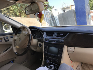 Mercedes cls 350 CdI dizel 331.000 km