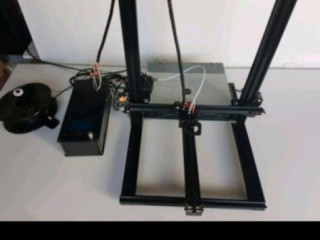 3D Yazici Create R3d S3 Kit