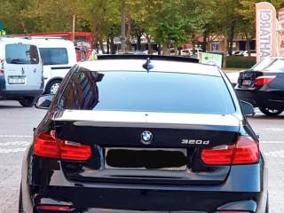 BMW 320,D ( spor yay egzoz f 80 SUNROOF-NBT EKRAN )