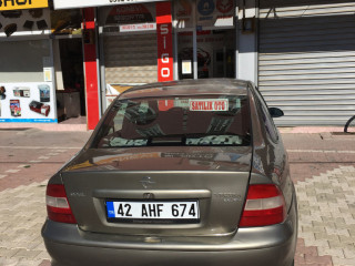 Satılık Opel vectra 2.00 GLS