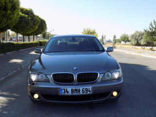 BAYİ ÇIKIŞLI 2008 MODEL 730D LONG