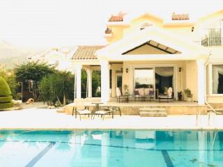 Kiralık Lüx Villa