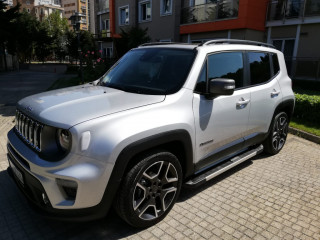 Jeep Renegade 1.6 MultiJet II 4x2 Limited FULL+FULL
