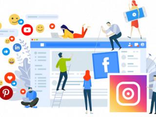 Aylık Sosyal Medya Hesaplarınızın Yönetimi