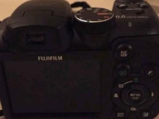 Fujifilm finepix s1500 10mp fotoğraf makinesi