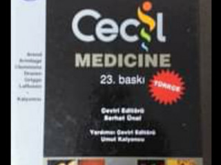 CECİL MEDICINE