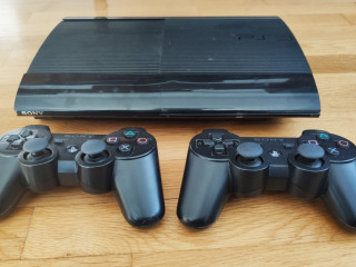 Tertemiz PS3 500 GB
