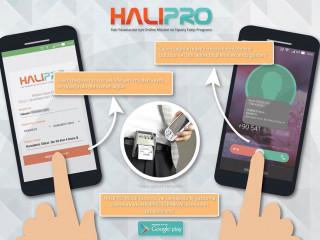 Halı Yıkamacılar Için Online Müşteri Ve Sipariş Takip Programı
